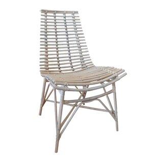 Beachcrest Home Roxana Side Chair