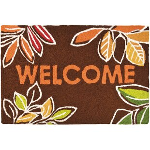 Ayer Welcome Utility Mat by Winston Porter