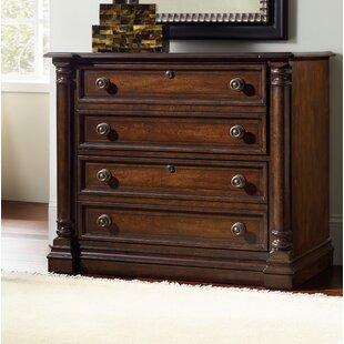 Hooker Furniture Leesburg 2 Drawer Latera..