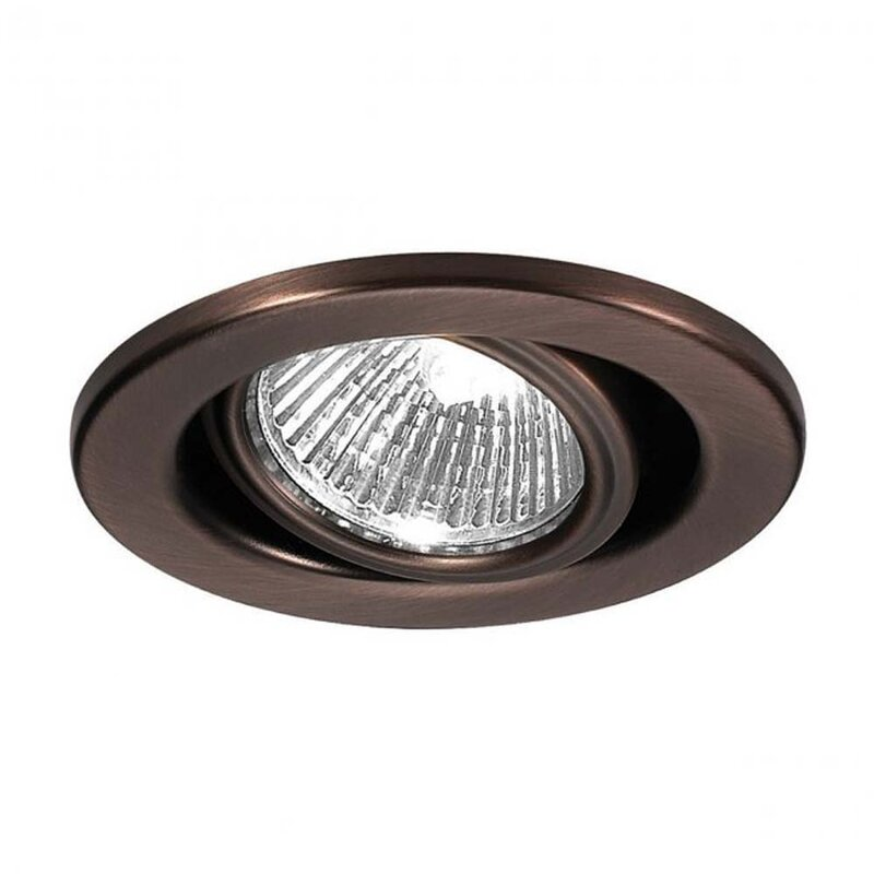 Wac Lighting Low Voltage Downlighting