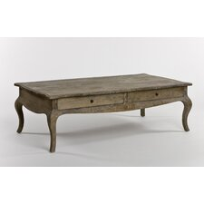 Arles Coffee Table by Zentique Inc.