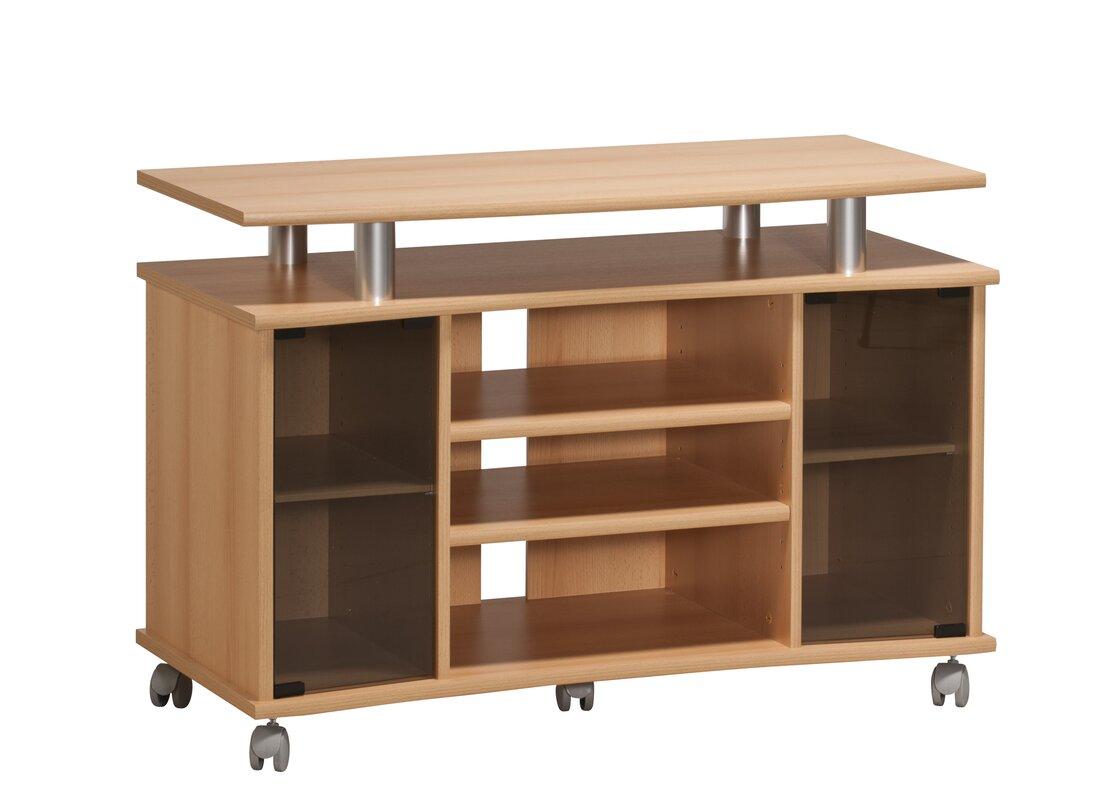 maja m bel tv rack media f r tvs bis zu 60 bewertungen. Black Bedroom Furniture Sets. Home Design Ideas