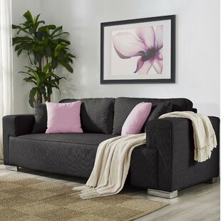 Chertsey Standard Sofa by Wade Logan Wonderful