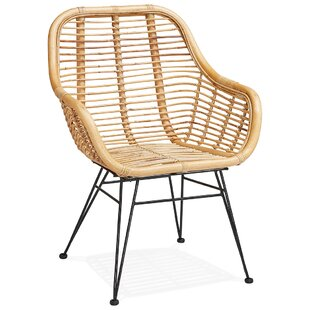 Polebridge Dining Chair By Bay Isle Home
