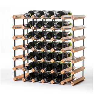 42 Bottle Wine Rack By Symple Stuff