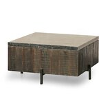 Bridport Coffee Table by Loon Peak®