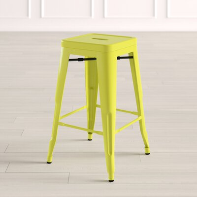 Counter 24 Quot 27 Quot Counter Height Bar Stools You Ll Love