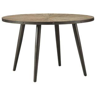 Escuderoy Dining Table by Corrigan Studio