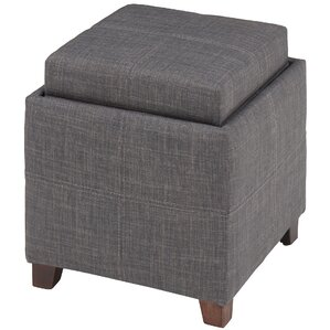 Ottoman by WorldWide HomeFurnishings