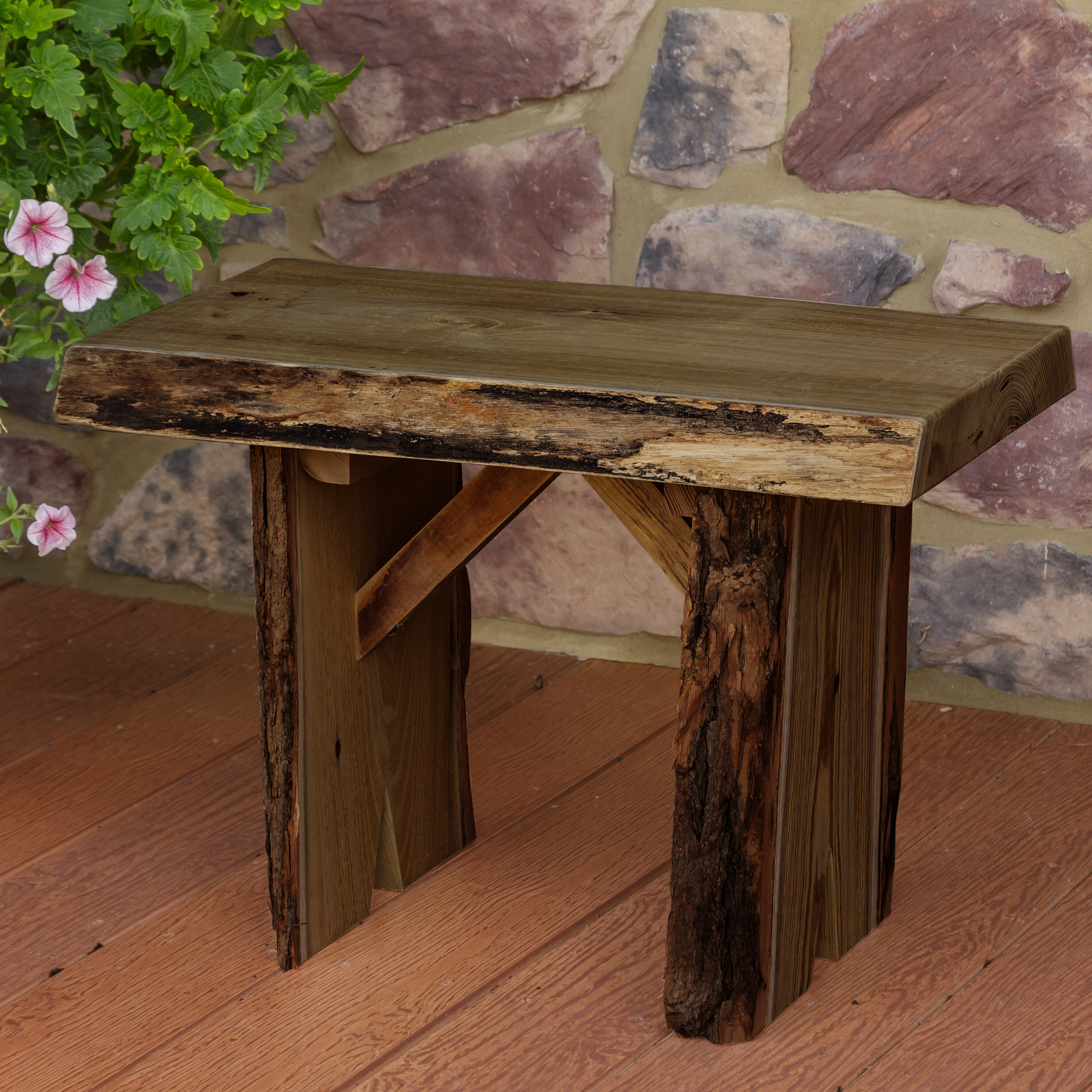 Excellent Annabel Wildwood Garden Stool Creativecarmelina Interior Chair Design Creativecarmelinacom