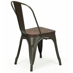 Valentine Solid Wood Dining Chair (Set of 4)
