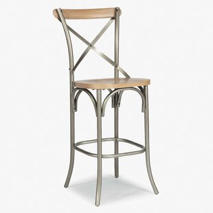 Hamann 30 Bar Stool Williston Forge
