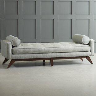 Fairfax Upholstered Bench ByDwellStudio