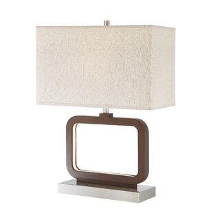 Bargain Karley 24.5 Table Lamp By Brayden Studio