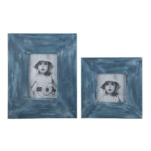 Rectangle 2 Piece Picture Frame Set