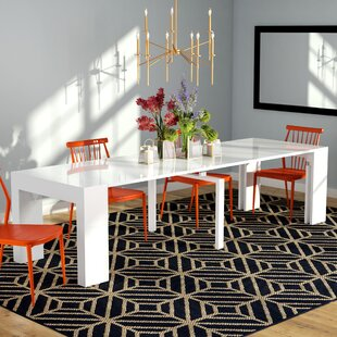 Brayden Studio Lizbeth Space Saving Dining Table