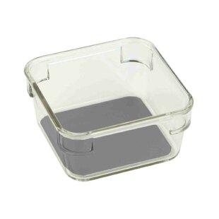 Affordable Plastic Drawer Organizer (Set of 3) ByHome Basics