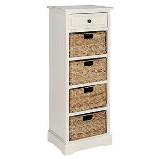 Attirant Byzantium 5 Drawer Storage Unit