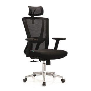 Koerner Mesh Task Chair by Symple Stuff