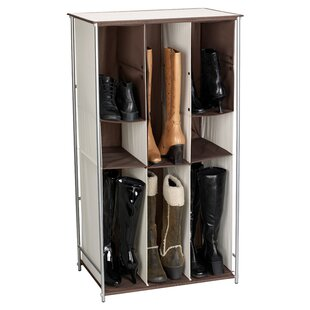 Read Reviews Boot Storage ByHousehold Essentials