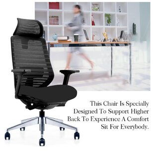 Klahn Ergonomic Mesh Task Chair