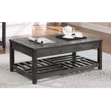 Tofino Lift Top Coffee Table with Storage by Gracie Oaks