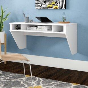 Zipcode Design Dowlen Floating Desk