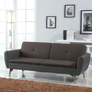Samantha Adjustable Sleeper Sofa by A&J Homes Studio