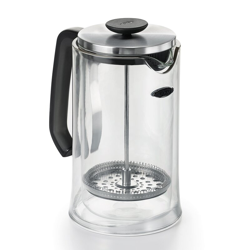 Electric french press coffee maker reviews