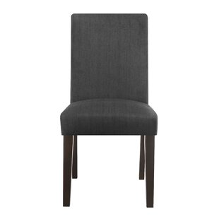 Serta at Home Liam Upholstered Dining Chair (Set of 2)