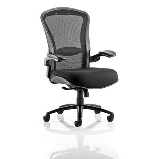 Houston Mesh Office Chair ...  sc 1 st  Height Adjustable Swivel Bar Stool (Set Of 2) By Songmics & Houston Mesh Office Chair By Dynamic Office Seating   Deals Buy