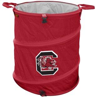 Price Check Collegiate Pop Up Hamper South Carolina ByLogo Brands