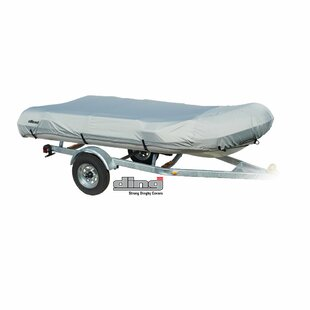 Eevelle Wake Watercraft Cover