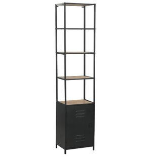 Lizabeth Bookcase By Bloomsbury Market
