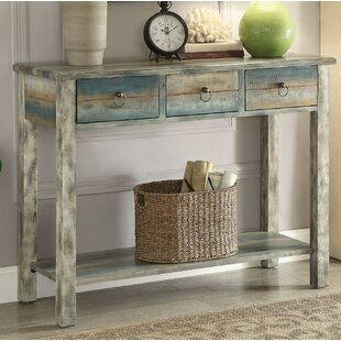 Wes Console Table by One Allium Way