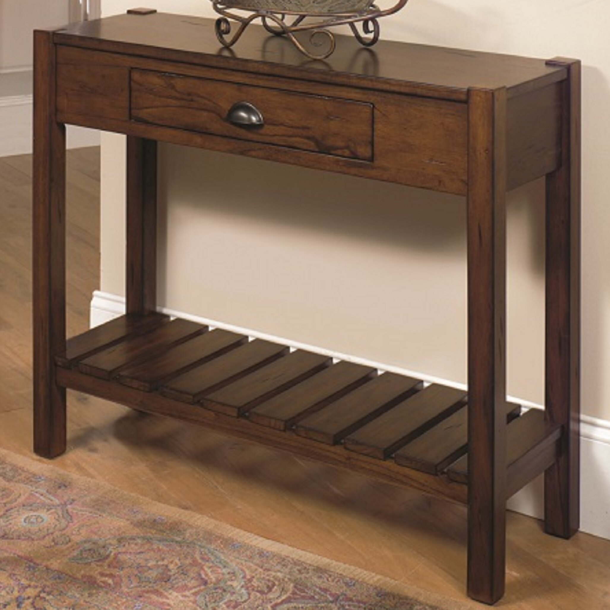Miraculous Bellingham Solid Wood Console Table Pdpeps Interior Chair Design Pdpepsorg