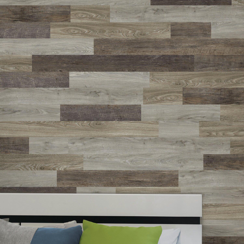 Allure Flooring Wall Planks 5 X