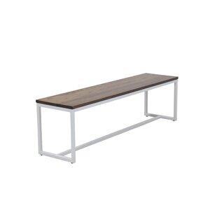 Elan Furniture Port Wood Bench