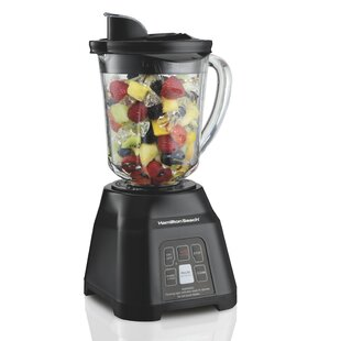 Smoothie Smart™ Blender