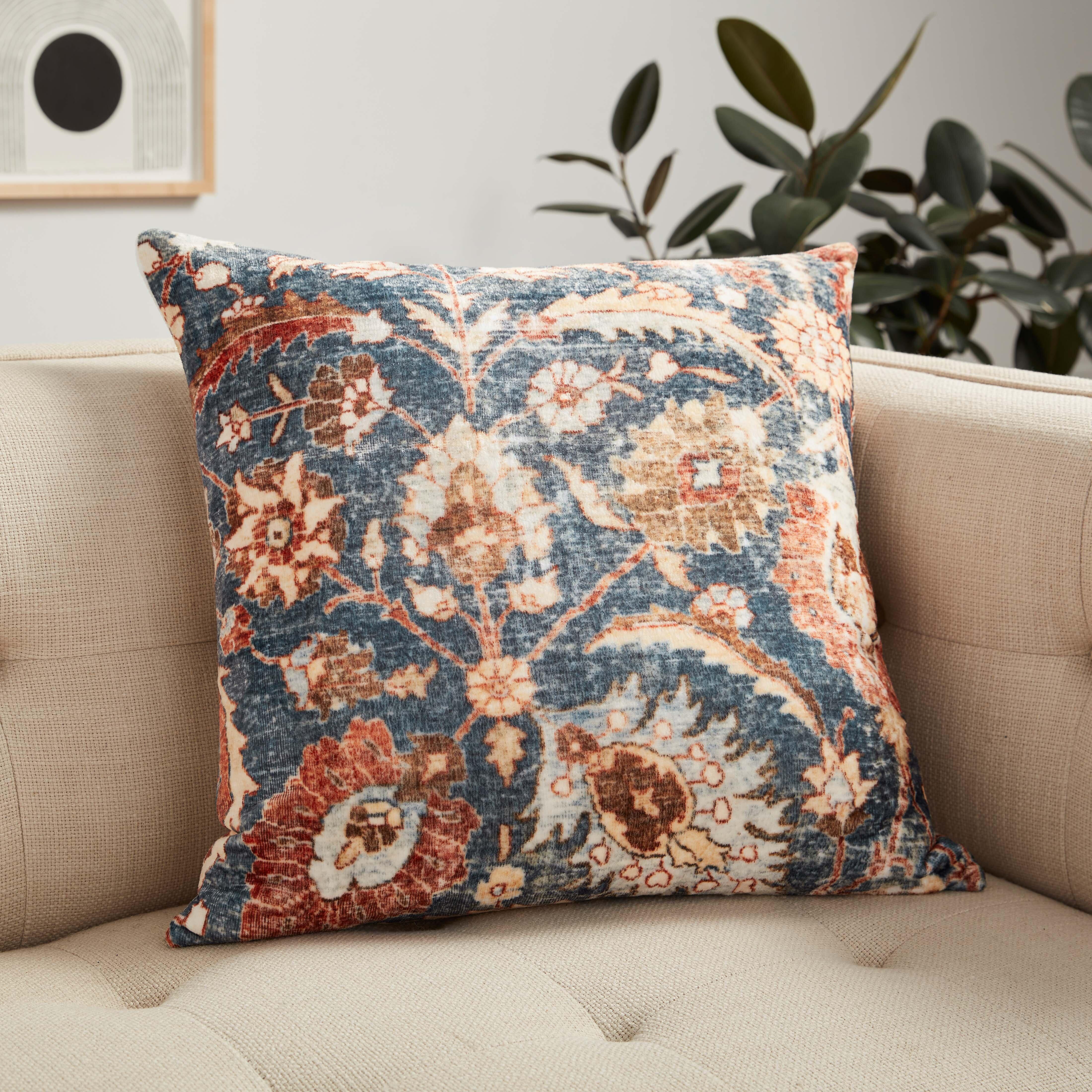 Saydee Indoor Outdoor Throw Pillow Cover Joss Main
