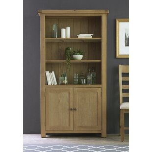 Frederickson Bookcase By Union Rustic