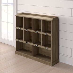 Find Bowerbank Cube Unit Bookcase By Beachcrest Home