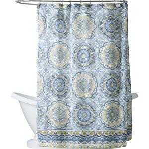 Brayson Shower Curtain