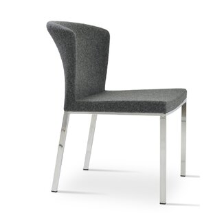 Capri Upholstered Dining Chair