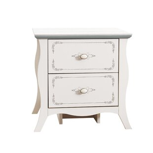 Affordable Price Bedfo 1 Drawer Nightstand by Harriet Bee Reviews (2019) & Buyer's Guide
