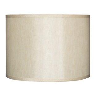 White silk lampshade wayfair save aloadofball Images