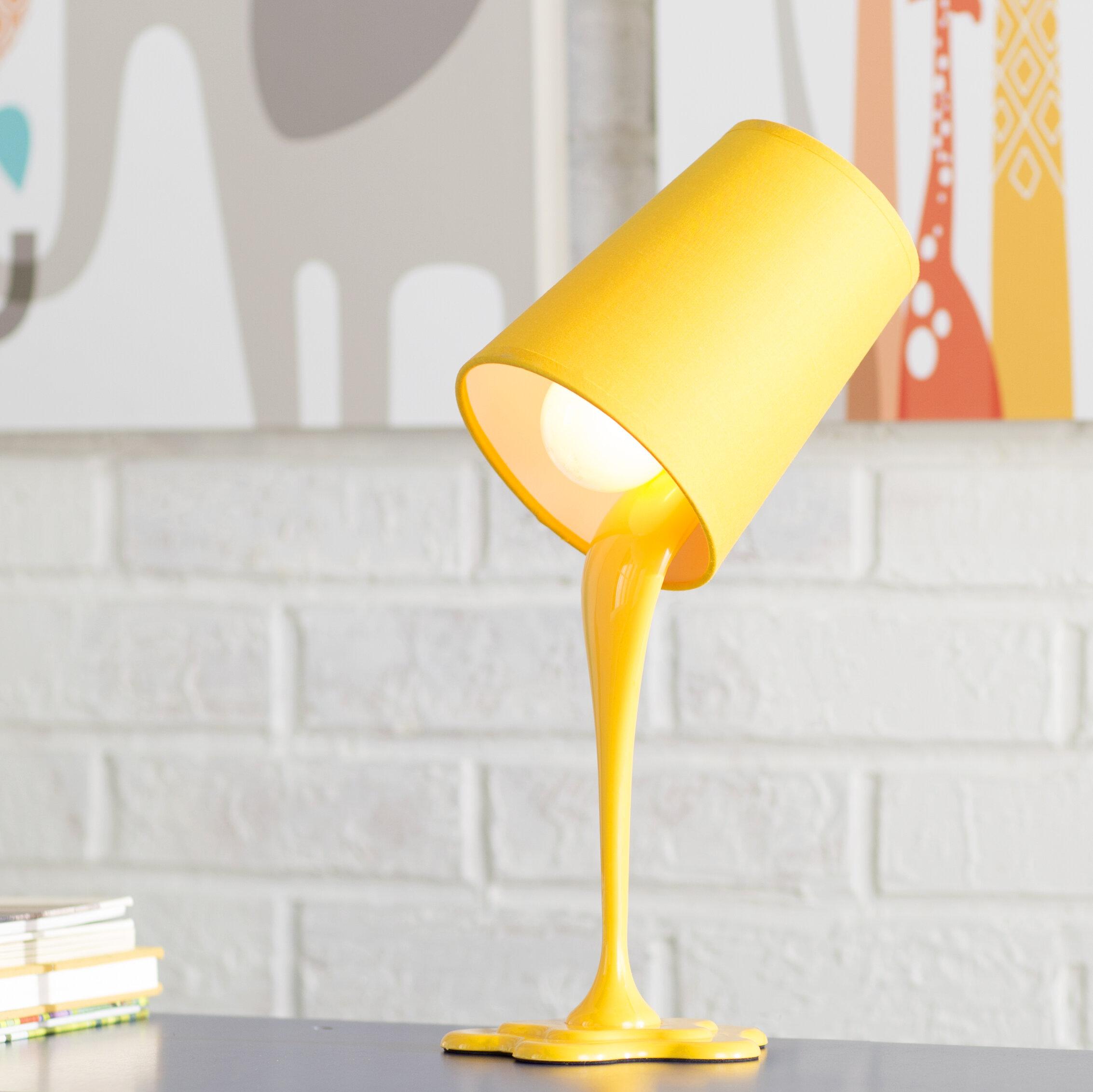 Viv Rae Powers 15 5 Quot Table Lamp Amp Reviews Wayfair