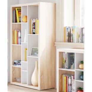Bronto Open Back Room Divider 148cm Bookcase