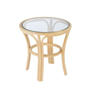 Farnam Side Table By Bay Isle Home