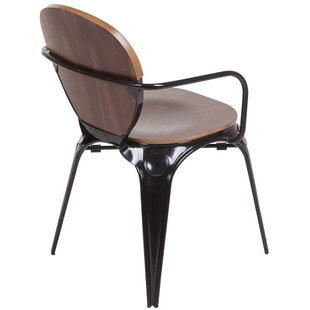 Fiskar Arm Chair by dCOR design